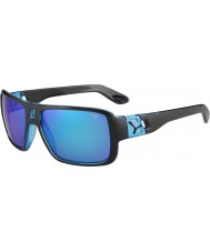 Cebe Lam matná černá 1500 šedá záblesk zrcadlo modré sluneční brýle
