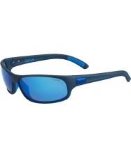 Bolle 12446 anaconda modré sluneční brýle