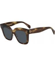 Celine Dámy cl 41444 07b 2k sluneční brýle