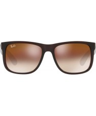 RayBan Justin rb4165 51 714 s0 sluneční brýle