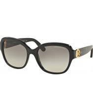 Michael Kors Mk6027 55 Tabitha iii černý lesk 309911 sluneční brýle