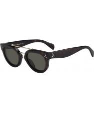 Celine Cl 41043-S 086 1e želvoviny sluneční brýle