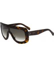 Celine Dámy cl41377 s 086 em 99 sluneční brýle
