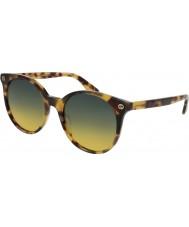 Gucci Dámy gg0091s 003 sluneční brýle