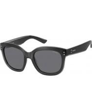 Polaroid Dámská pld4035-y MNV y2 šedé polarizované sluneční brýle