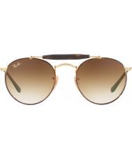 RayBan Rb3747 50 900851 sluneční brýle