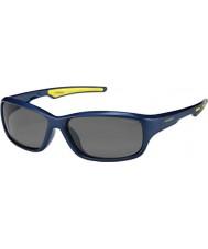 Polaroid Děti p0425 kea y2 modré polarizované sluneční brýle