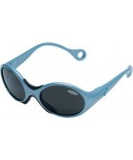 Cebe 1973 (ve věku 1-3) kovově lesklé světle modré 2000 šedé sluneční brýle