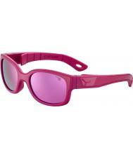 Cebe Cbspies3 špionážní růžové sluneční brýle
