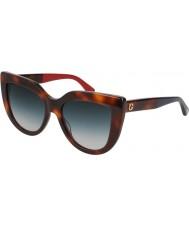 Gucci Dámy gg0164s 004 53 sluneční brýle
