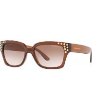 Michael Kors Dámy mk2066 55 334813 Banff sluneční brýle