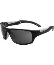 Bolle Vibe lesklé černé TP9 polarizované sluneční brýle TNS