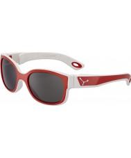 Cebe Cbspies4 špehuje červené sluneční brýle