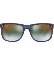 RayBan Justin rb4165 55 6341t0 sluneční brýle