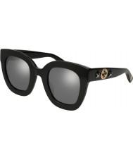 Gucci Dámy gg0208s 002 49 sluneční brýle