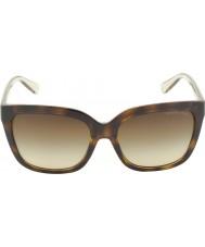 Michael Kors Mk6016 54 glam tortoiseshell Smokey průhledné 305413 sluneční brýle
