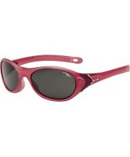 Cebe Cbcrick8 kriketové růžové sluneční brýle