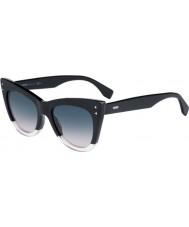 Fendi Sluneční brýle dámy ff 0238 s 3h2 jp