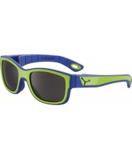 Cebe Cbstrike3 udeří modré sluneční brýle