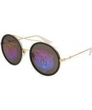 Gucci Dámské gg0061s 014 56 sluneční brýle