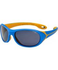 Cebe Simba (ve věku 5-7) Blue Orange sluneční brýle