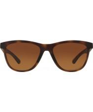Oakley Oo9320-04 moonlighter hnědá želvoviny - hnědá gradientní polarizované sluneční brýle
