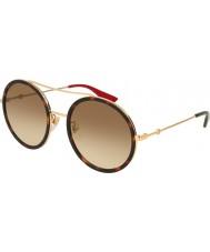Gucci Dámy gg0061s 013 56 sluneční brýle