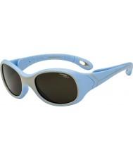 Cebe S-Kimo (ve věku 1-3) modré sluneční brýle