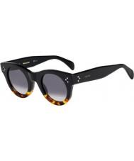 Celine Cl41425 s fu5 w2 44 slunečními brýlemi