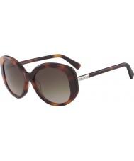 Longchamp Dámy 214 55 slunečních brýlí