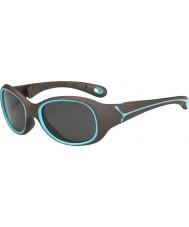 Cebe Cbscali5 s-kaligrafní čokoládové sluneční brýle