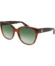 Gucci Dámy gg0097s 003 sluneční brýle