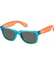 Polaroid Děti p0115 89 t y 2 modrá oranžová polarizované sluneční brýle