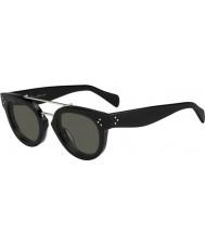 Celine Dámy cl 41043-S 807 1e černé sluneční brýle