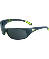 Bolle 12202 zpětné šedé brýle