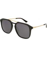 Gucci Pánské sluneční brýle gg0321s 001 55