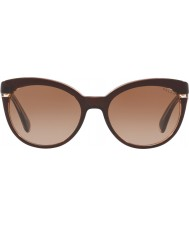 Ralph Lauren Dámy ra5238 55 169713 sluneční brýle