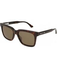 Gucci Pánské sluneční brýle gg0267s 002 53