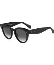 Celine Dámy cl 41049-S 807 XM černé sluneční brýle