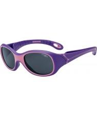 Cebe Cbskimo14 s-kimo fialové sluneční brýle