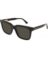 Gucci Pánské sluneční brýle gg0267s 001 53
