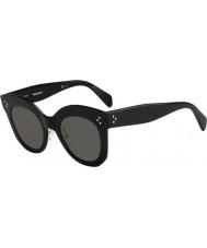 Celine Dámy cl41443 s 06z 2m 50 sluneční brýle