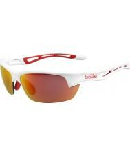 Bolle 12204 bílé sluneční brýle