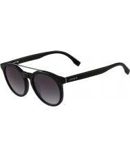 Lacoste L821s černé sluneční brýle