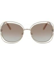 Chloe Dámské hodinky 724 60 Carlina sluneční brýle