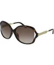 Gucci Dámy gg0076sk 003 62 sluneční brýle