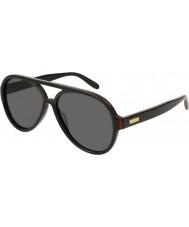 Gucci Pánské sluneční brýle gg0270s 002 57