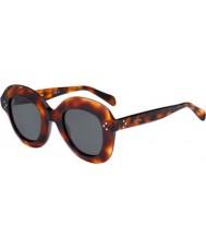 Celine Dámy cl41445 s 086 ir 46 sluneční brýle