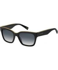 Marc Jacobs Dámy marc 163-s 807 9o sluneční brýle