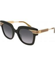 Gucci Dámy gg0281s 001 50 sluneční brýle